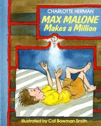 Max Malone Makes a Million (ISBN: 9780805023282)