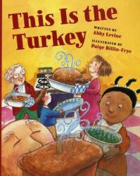 This Is the Turkey (ISBN: 9780807578896)