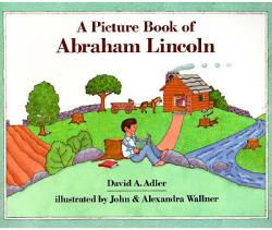 A Picture Book of Abraham Lincoln (ISBN: 9780823408016)
