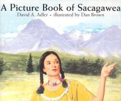 A Picture Book of Sacagawea (ISBN: 9780823416653)