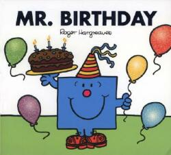 Mr. Birthday (ISBN: 9780843121308)