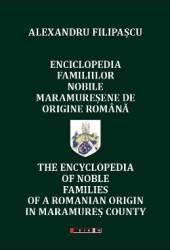 Enciclopedia familiilor nobile maramureșene de origine română (2015)