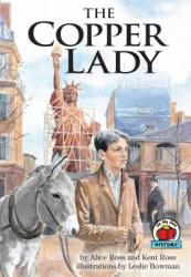 The Copper Lady (ISBN: 9780876149607)