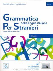 Grammatica della lingua italiana Per Stranieri - 1 (ISBN: 9788861824065)