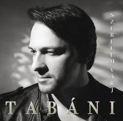Tabáni István - Szerelem várj CD (ISBN: 9702291127497)