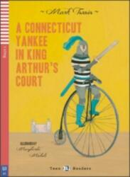 A connecticut yankee in king Arthur's court + CD (2016)