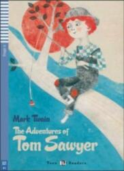 The Adventures of Tom Sawyer + CD (2016)