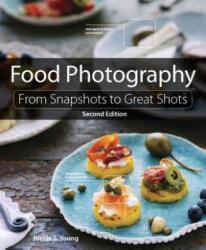 Food Photography - Nicole S Young (2015)