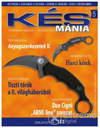 Késmánia 5 (2016)