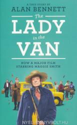 Lady in the Van - Alan Bennett (ISBN: 9781781255407)