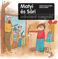 Matyi és Sári mindent megold (2016)