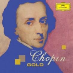 Chopin Gold (2010)