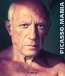 PICASSO MANIA (ISBN: 9783777425207)