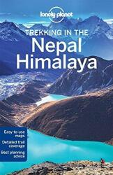 Lonely Planet Trekking in the Nepal Himalaya (ISBN: 9781741792720)