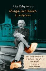 Dragă profesore Einstein (ISBN: 9789735050849)