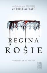 Regina roșie (ISBN: 9786067584660)