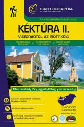 Kéktúra II. - Visegrádtól az Írott-kőig (ISBN: 9789633528112)