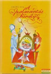 A palacsintás király (ISBN: 9789636628208)