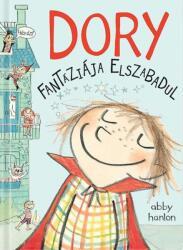 Dory fantáziája elszabadul (2016)