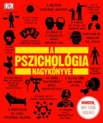 A pszichológia nagykönyve (2016)