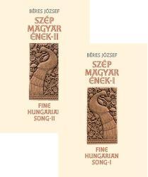 SZÉP MAGYAR ÉNEK I. +II (ISBN: 9786158040501)
