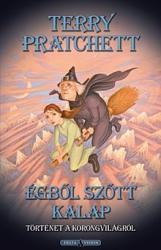Terry Pratchett: Égből szőtt kalap (ISBN: 9789633951538)