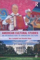 American Cultural Studies - Neil Campbell, Alasdair Kean (ISBN: 9781138833142)