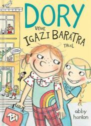 Dory végre igazi barátra talál (2016)