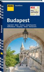 ADAC Reisefhrer Budapest (2015)