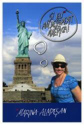 Şi eu am descoperit America! (ISBN: 9786068723921)