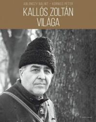 Kallós Zoltán világa (2016)