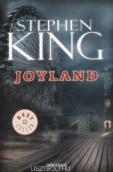 Stephen King: Joyland (ISBN: 9788490329368)