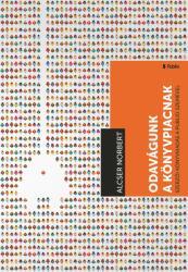 Odavágunk a könyvpiacnak (ISBN: 9789634246152)