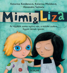 Mimi és Liza (2016)