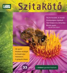 Szitakötő - 2016/34 (ISBN: 9771789497169)