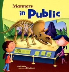 Manners in Public (ISBN: 9781404835559)