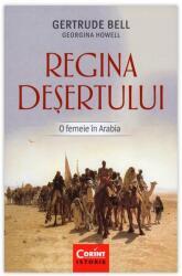 REGINA DEȘERTULUI - O femeie în Arabia (2016)