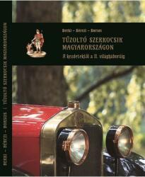 Tűzoltó szerkocsik Magyarországon (2016)