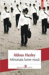 Minunata lume noua (ISBN: 9789734660704)