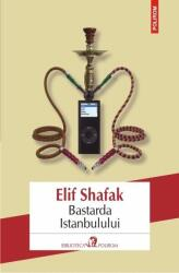 Bastarda Istanbulului (ISBN: 9789734660735)