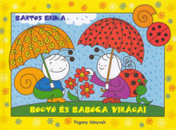 Bogyó és Babóca virágai (2016)