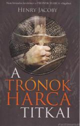 A trónok harca titkai (ISBN: 9789634973478)