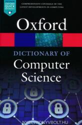 Dictionary of Computer Science (ISBN: 9780199688975)