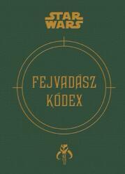 Star Wars - Fejvadász kódex (2016)
