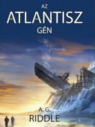Az Atlantisz-gén (2016)