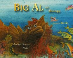 Big Al and Shrimpy (ISBN: 9781416903666)