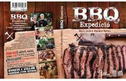 BBQ Expedíció (ISBN: 9789631245035)