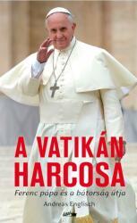 A Vatikán harcosa (2016)