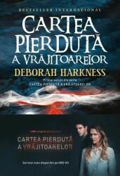 Cartea pierdută a vrăjitoarelor (ISBN: 9786063305559)