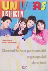 Univers distractiv - Simona Berila Lucia-Cerasela Rosu (ISBN: 9786068426716)
